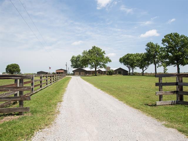 Ranch, House - Talala, OK (photo 1)