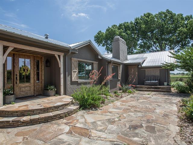 Ranch, House - Talala, OK (photo 3)