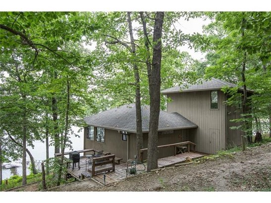 Cabin, House - Jay, OK (photo 3)
