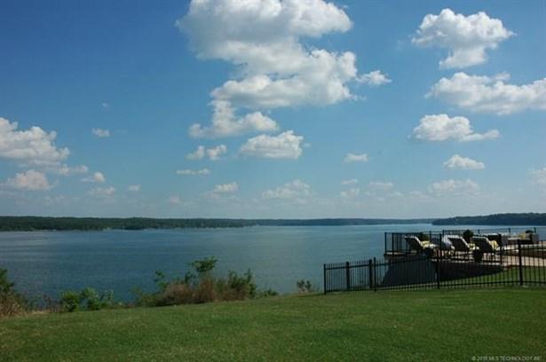 Lake Lot - Afton, OK (photo 3)
