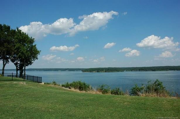 Lake Lot - Afton, OK (photo 4)