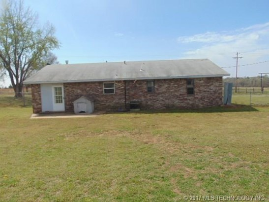 Ranch, House - Bristow, OK (photo 3)