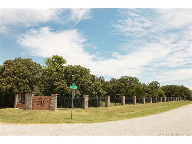 Commercial Lot - Sand Springs, OK (photo 1)