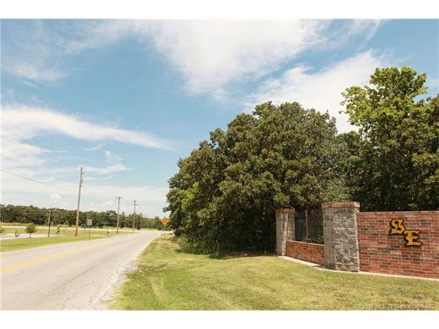 Commercial Lot - Sand Springs, OK (photo 2)