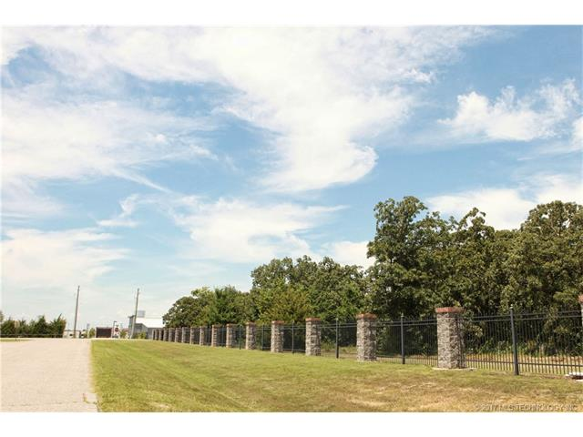 Commercial Lot - Sand Springs, OK (photo 3)