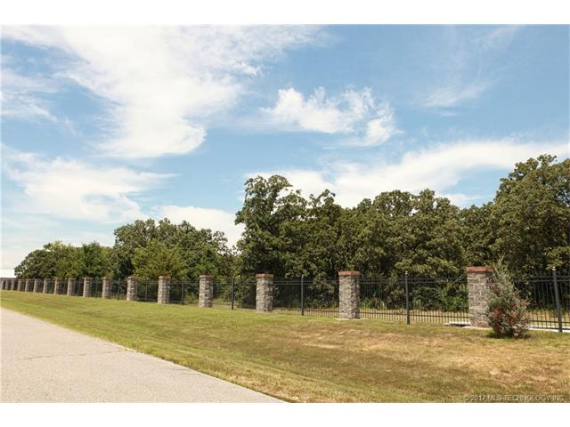 Commercial Lot - Sand Springs, OK (photo 4)