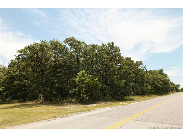 Commercial Lot - Sand Springs, OK (photo 5)