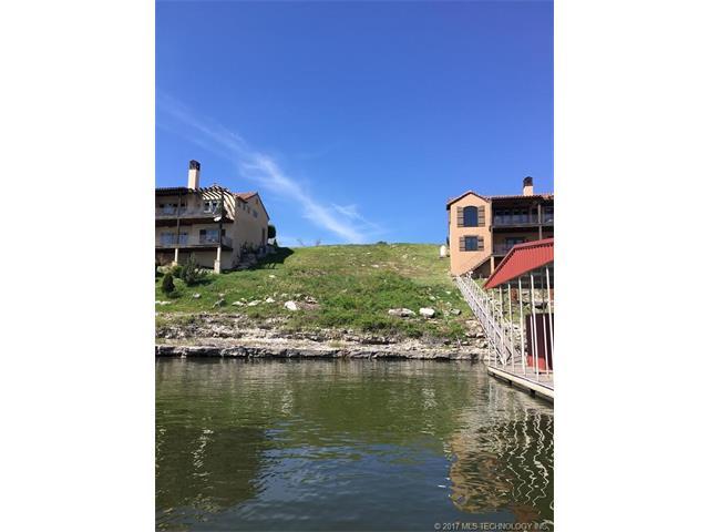Lake Lot - Ketchum, OK (photo 1)