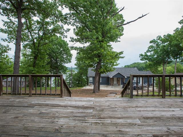 Cabin, House - Eucha, OK (photo 3)