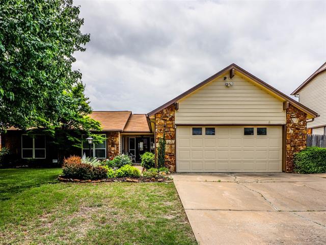Ranch, House - Tulsa, OK (photo 1)