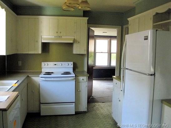 House, Bungalow - Sand Springs, OK (photo 3)