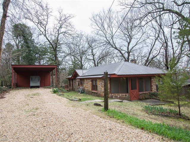 Cabin, House - Locust Grove, OK