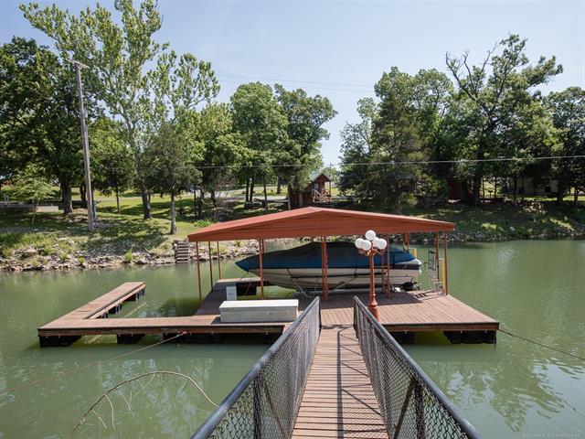 Log, House - Vinita, OK (photo 2)
