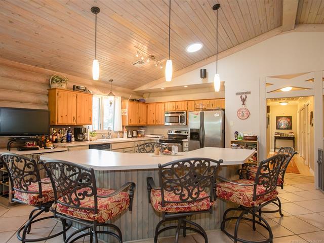 Log, House - Vinita, OK (photo 4)