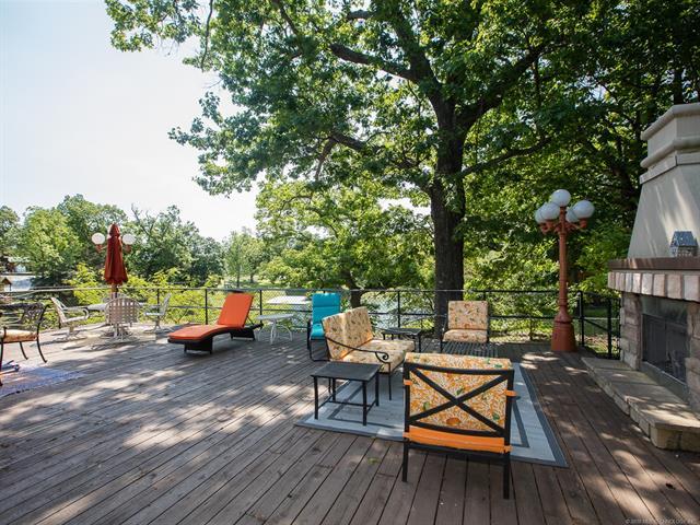 Log, House - Vinita, OK (photo 5)