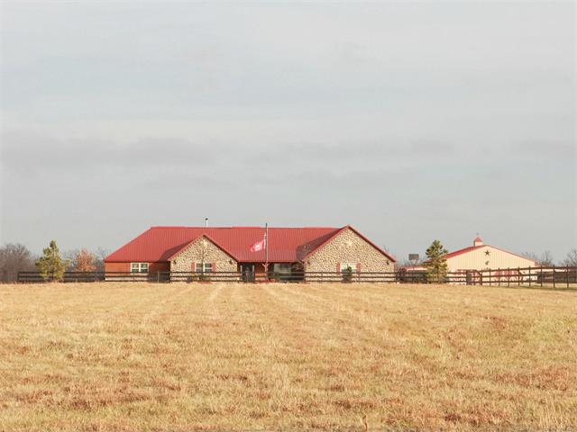 Ranch, House - Rose, OK (photo 3)