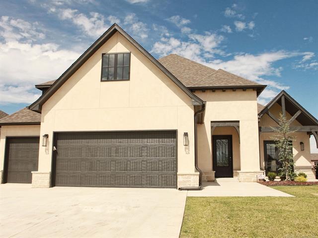 House, Other - Bixby, OK (photo 1)