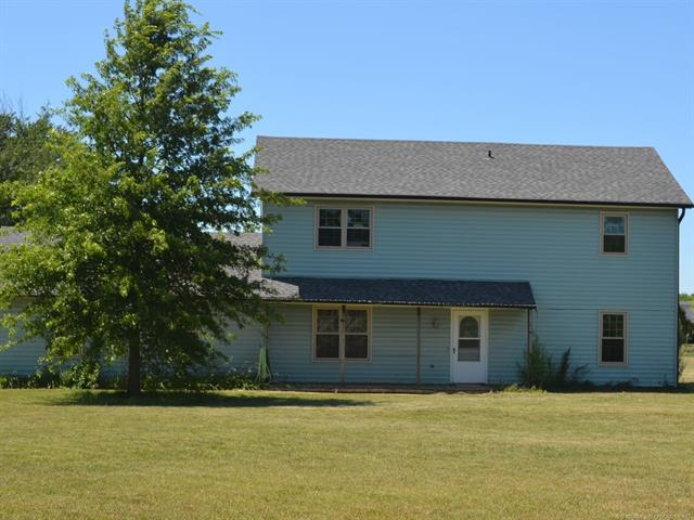 Colonial, House - Claremore, OK (photo 1)