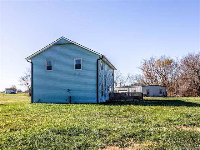 Colonial, House - Claremore, OK (photo 3)