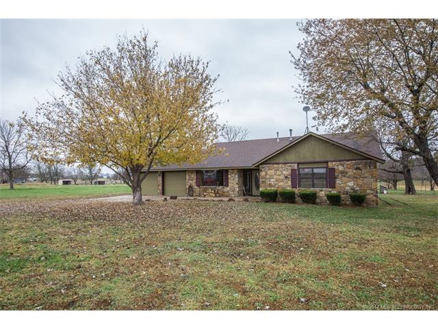 House, Other - Collinsville, OK (photo 1)