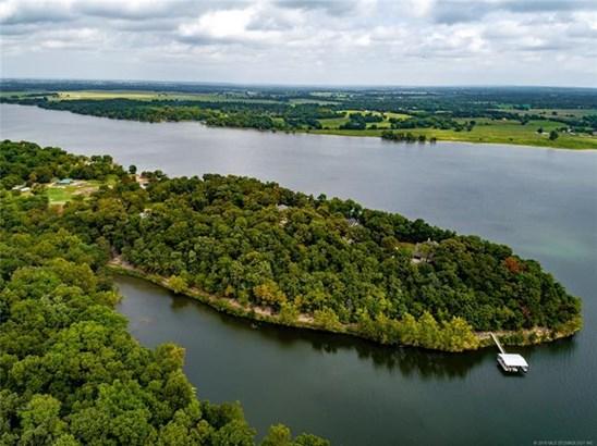 Lake Lot - Adair, OK (photo 5)