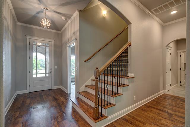 Craftsman, House - Claremore, OK (photo 5)