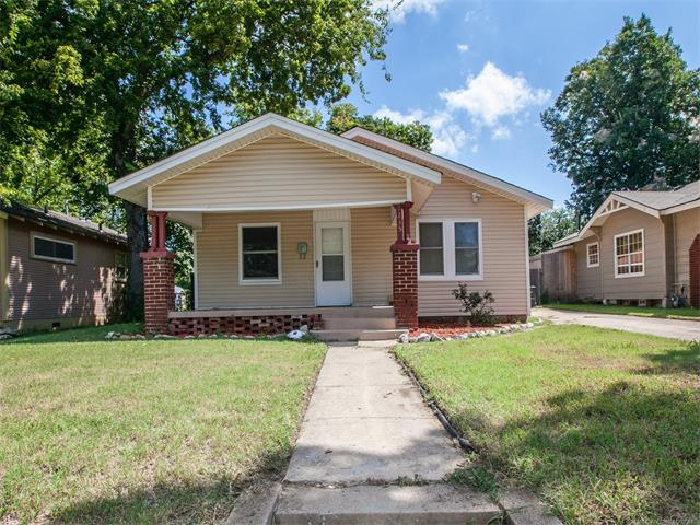 Craftsman, House - Tulsa, OK (photo 1)