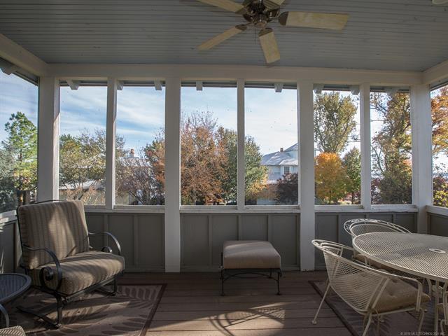 Cabin, House - Ketchum, OK (photo 5)