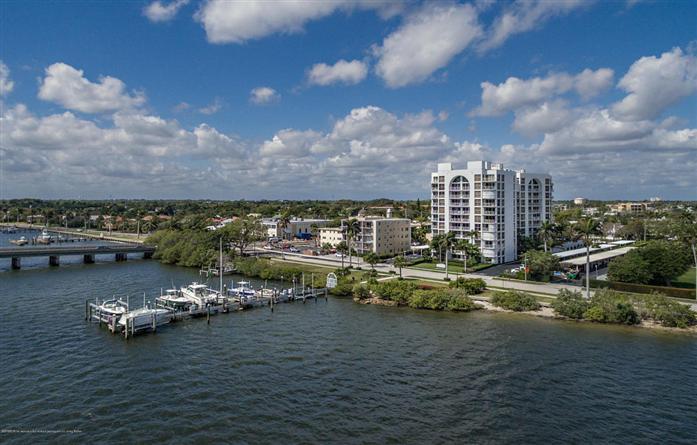 3901 S Flagler Dr 802, West Palm Beach, FL - USA (photo 1)