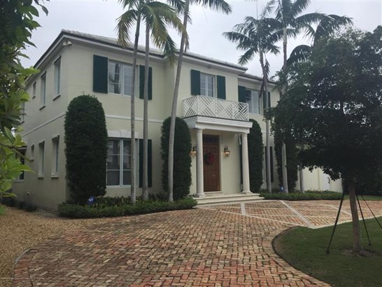 579 N Lake Way, Palm Beach, FL - USA (photo 1)