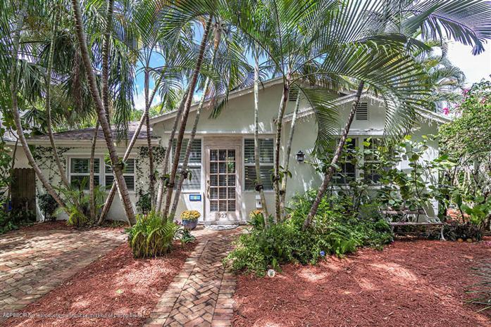 927 Ardmore Road, West Palm Beach, FL - USA (photo 1)