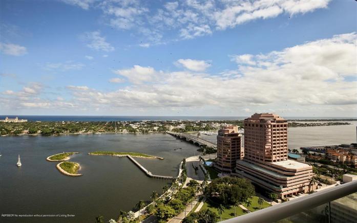 529 S Flagler Dr 28e And 28, West Palm Beach, FL - USA (photo 2)