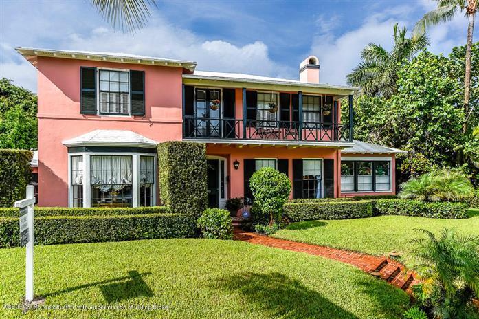 195 Belmonte Road, West Palm Beach, FL - USA (photo 2)