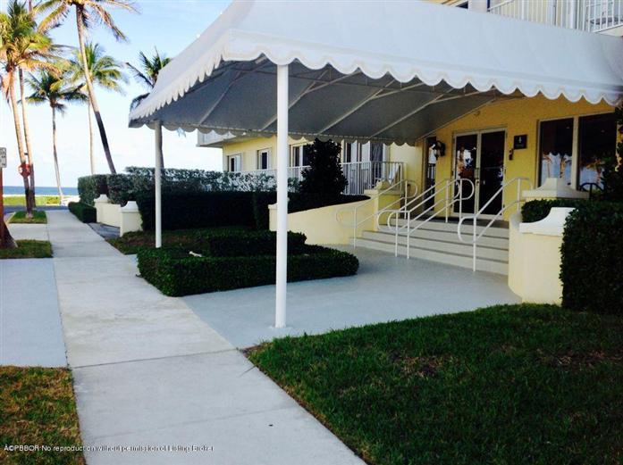 350 S Ocean Blvd 107, Palm Beach, FL - USA (photo 1)