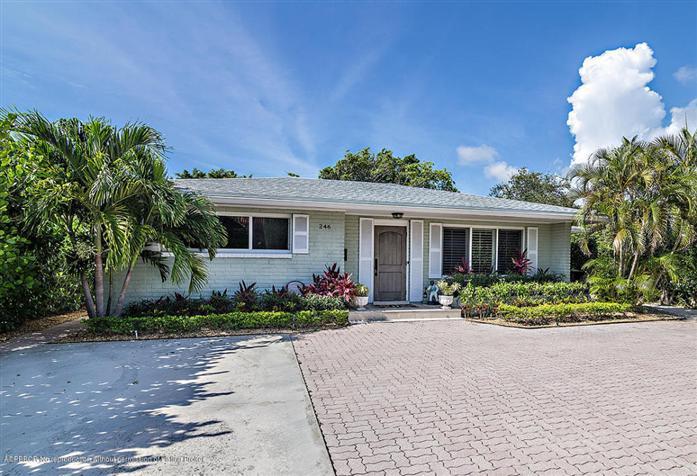 246 Gray St, West Palm Beach, FL - USA (photo 1)