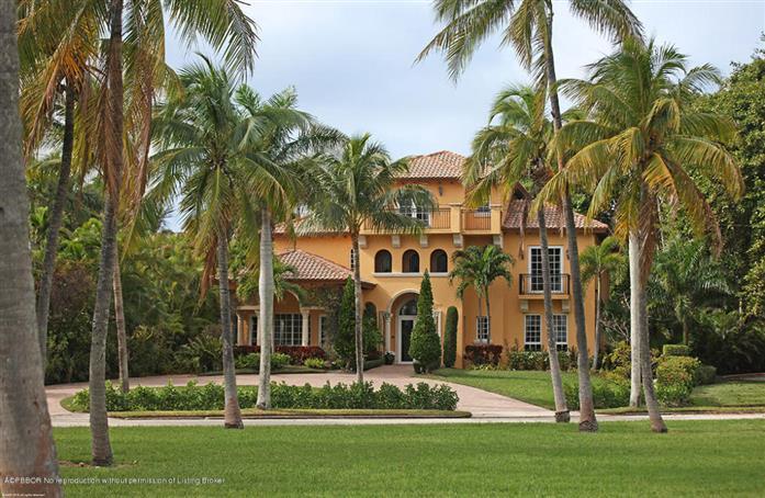 1111 N Flagler Drive, West Palm Beach, FL - USA (photo 1)