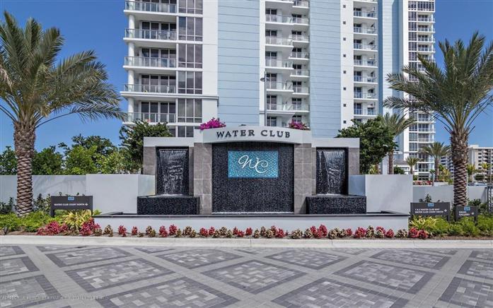 1 Water Club Way 602, North Palm Beach, FL - USA (photo 2)