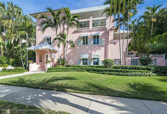 325 S Lake Drive 4 And 5, Palm Beach, FL - USA (photo 1)