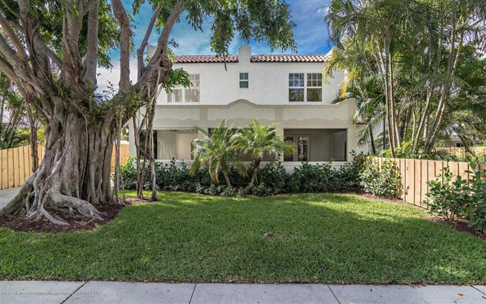 130 Greenwood Dr, West Palm Beach, FL - USA (photo 1)