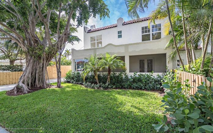 130 Greenwood Dr, West Palm Beach, FL - USA (photo 2)