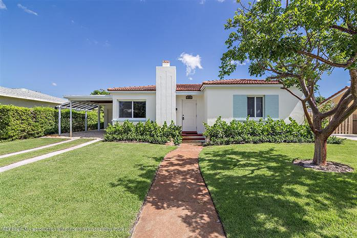 247 Bloomfield Dr, West Palm Beach, FL - USA (photo 1)