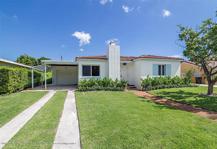 247 Bloomfield Dr, West Palm Beach, FL - USA (photo 2)