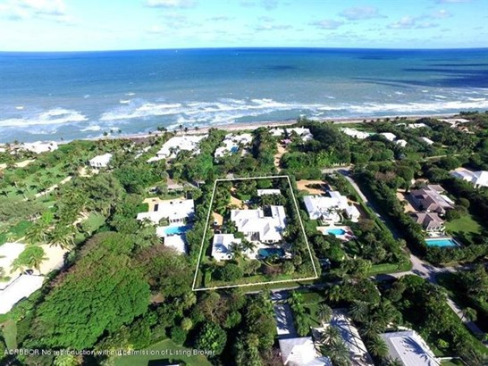240 S Beach Road, Hobe Sound, FL - USA (photo 1)