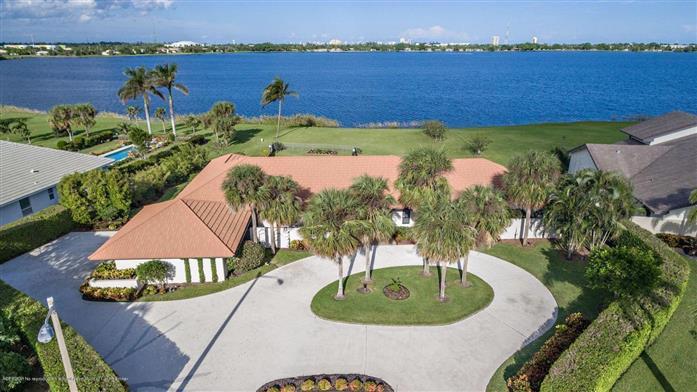 6 Carnoustie Circle, West Palm Beach, FL - USA (photo 1)
