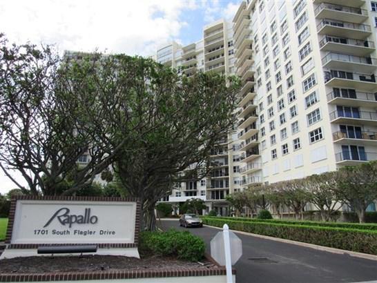 1701 S Flagler Drive 907, West Palm Beach, FL - USA (photo 1)