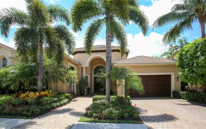 121 San Marita Way, Palm Beach Gardens, FL - USA (photo 2)