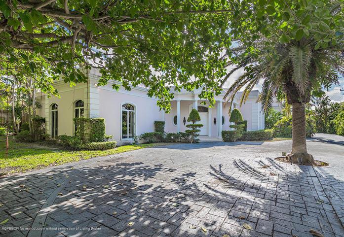 150 El Vedado Road, Palm Beach, FL - USA (photo 1)