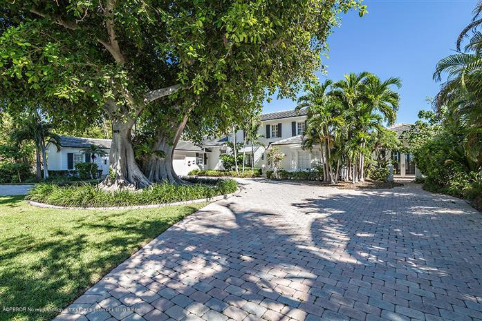 3510 N Flagler Drive, West Palm Beach, FL - USA (photo 1)