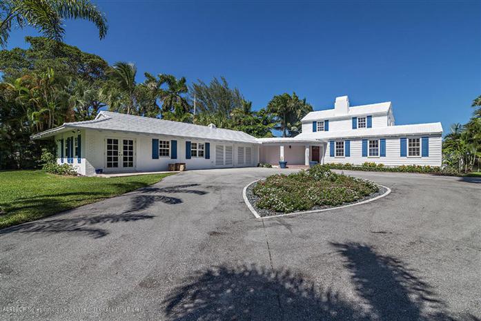 3130 Washington Road, West Palm Beach, FL - USA (photo 1)