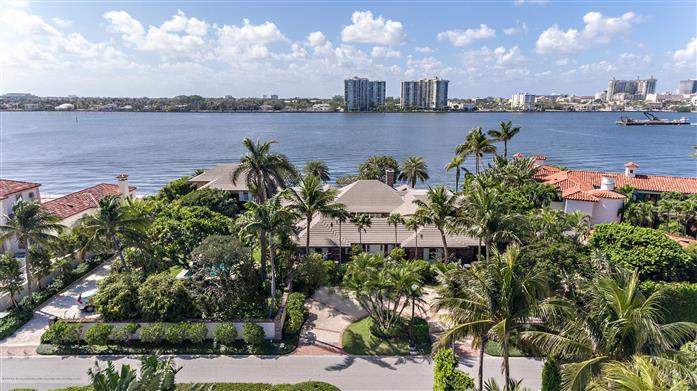 555 Island Drive, Palm Beach, FL - USA (photo 1)